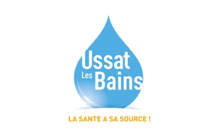 Thermes d'Ussat-les-Bains